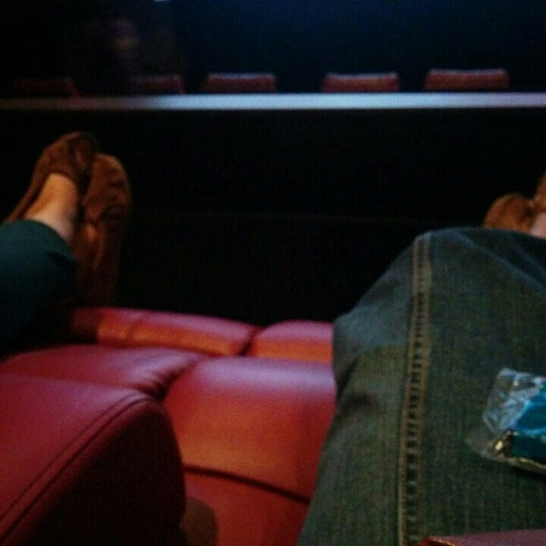 Photo taken at AMC Loews Palisades Center 21 by Sharmeen I. on 5/23/2015