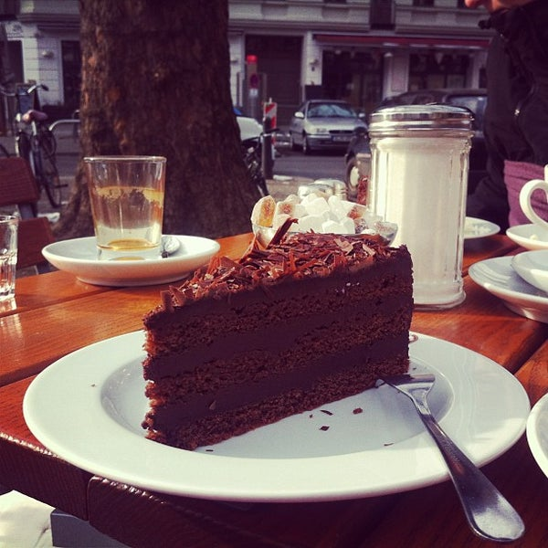cafe extrablatt - 32 photos & 11 reviews - cafes - brandenburger ...