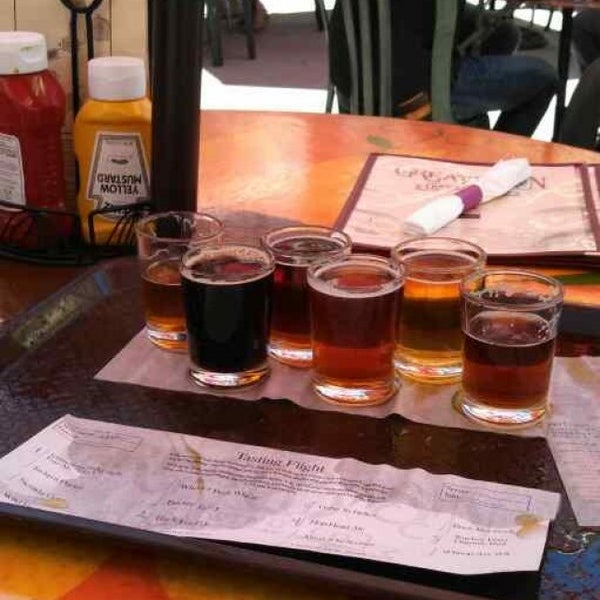 Photo taken at Great Basin Brewing Co. by Jim M. on 5/31/2013