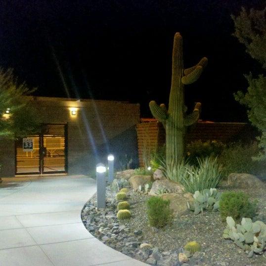 Photo taken at Phoenix-Mesa Gateway Airport (AZA) by Scott N. on 9/20/2012