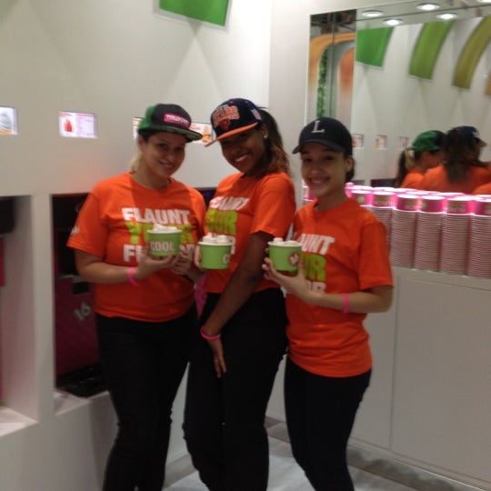 Photo taken at 16 Handles by Adam B. on 12/6/2012