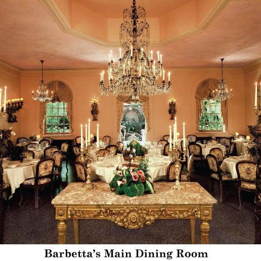 Oldest Italian Restaurant Hell S Kitchen