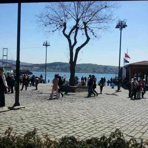 Photo taken at Kitchenette by Göktuğ S. on 4/23/2013