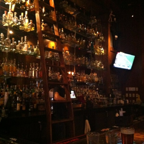 Photo taken at Barrio Tequila Bar by Amanda T. on 1/11/2013