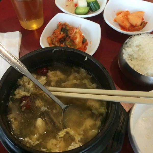 Korean Restaurant Midland And Mcnicoll