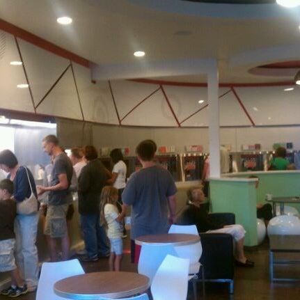 Photo taken at Smart Cow Yogurt Bar by Al S. on 8/30/2011