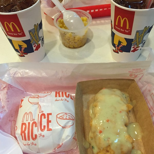 Photo taken at McDonald's by Ederic E. on 5/11/2016