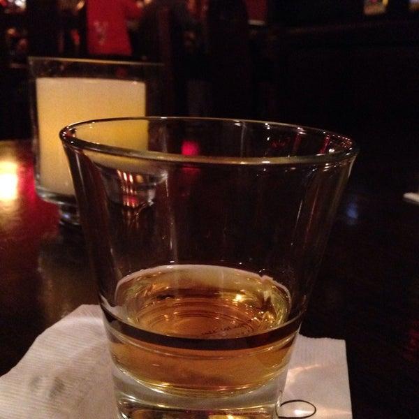Photo taken at The Wheeltapper Pub by Svetlana L. on 12/31/2013