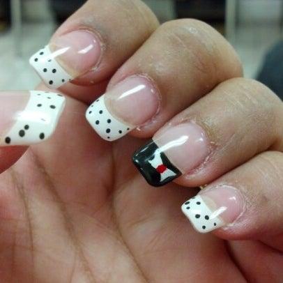 Hi tech nails neptune township nj for 66 nail salon neptune nj