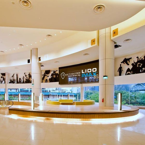 Shaw Theatres Orchard Road 160 Tips From 20455 Visitors