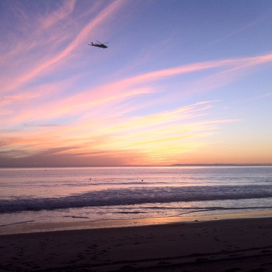 Photo taken at San Clemente State Park by Paul C. on 10/19/2012