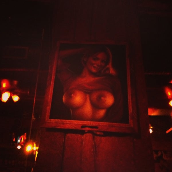Photo taken at The Jackalope by Michael C. on 2/24/2013