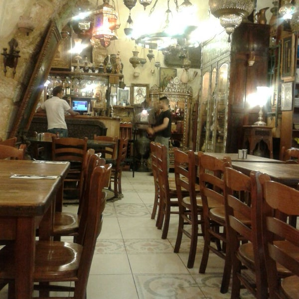 Photo taken at Armenian Tavern by Владимир С. on 6/10/2014