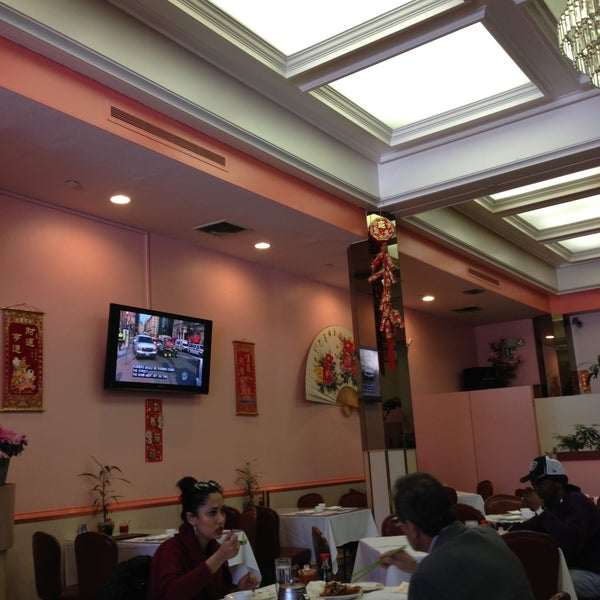 Photo taken at Canton Dim Sum & Seafood Restaurant by Christopher F. on 4/15/2013