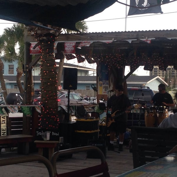 Photo taken at Archie's Seabreeze by Jennifer D. on 3/16/2014