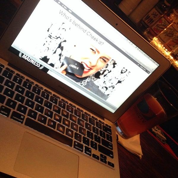 Photo taken at Stillwater Bar & Grill by Cheekd on 11/25/2013