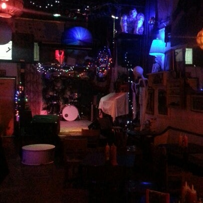 Photo taken at Goodbye Blue Monday by John H. on 1/13/2013