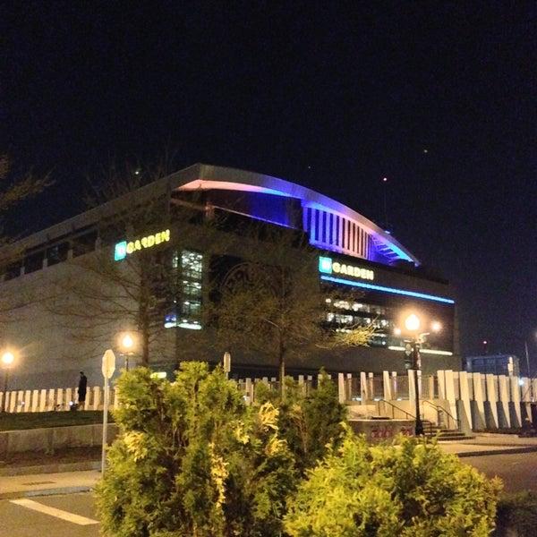 Photos at td garden hockey arena in downtown boston Maroon 5 td garden td garden october 7