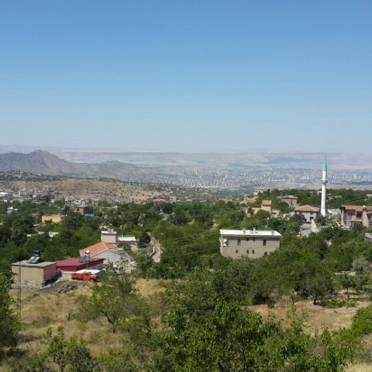 Photo taken at Hacılar by Süleyman U. on 8/11/2013
