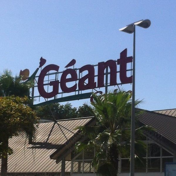 Geant casino vs leclerc