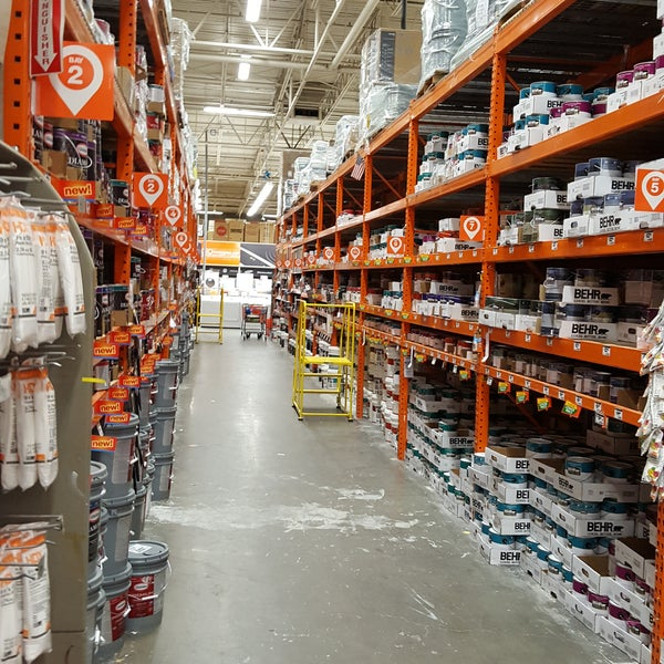 Shop Home Depot: Hardware Store In Philadelphia