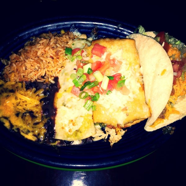 Good Mexican Food Naperville