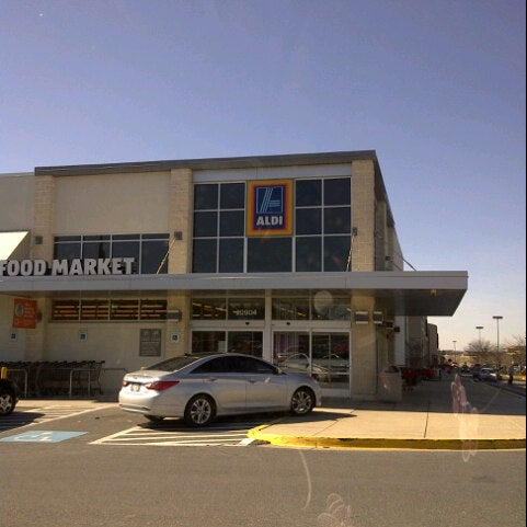 Aldi Food Store Germantown Md