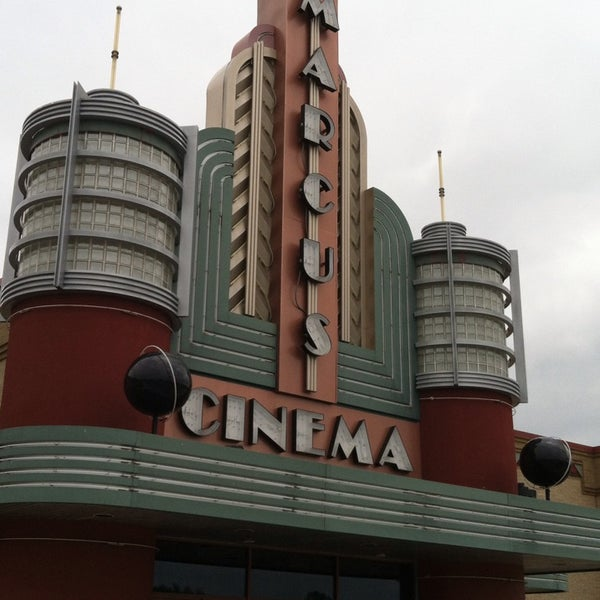 Pickerington Movie Theatre  Marcus Theatres