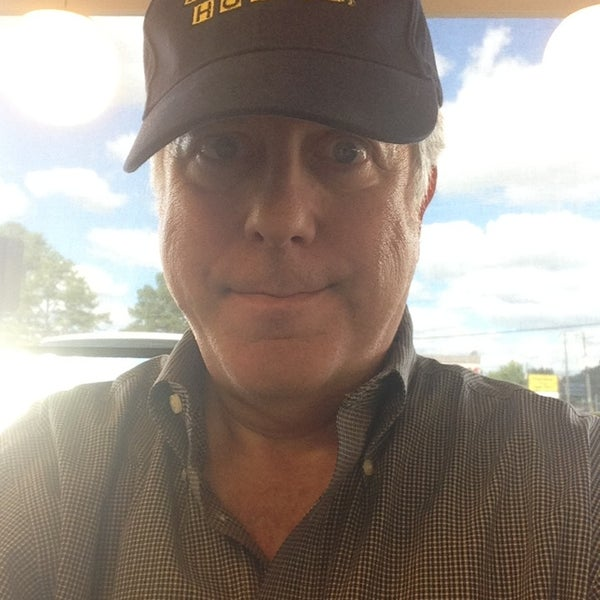 Photo taken at Waffle House by Michael M. on 9/22/2013