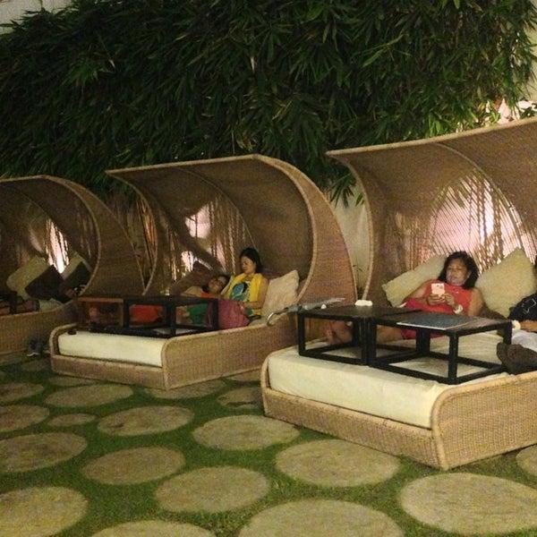 Cafe Indochine Restaurant Siem Reap