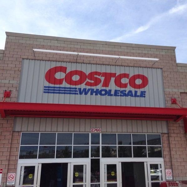 Chicago Wholesale Food Store
