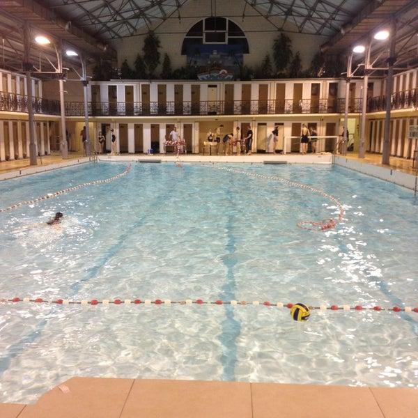 Piscine d 39 ixelles zwembad elsene jourdan for Piscine ixelles