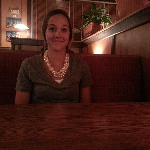 Photo taken at Rock Bottom Restaurant & Brewery by Adam O. on 3/30/2013
