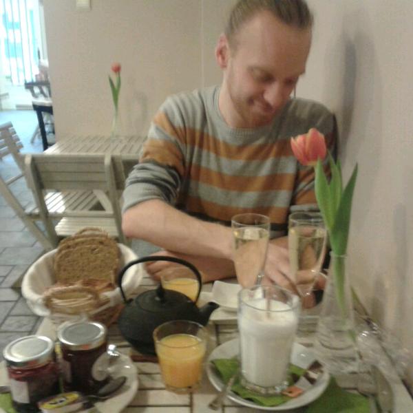 Katya Tea Room