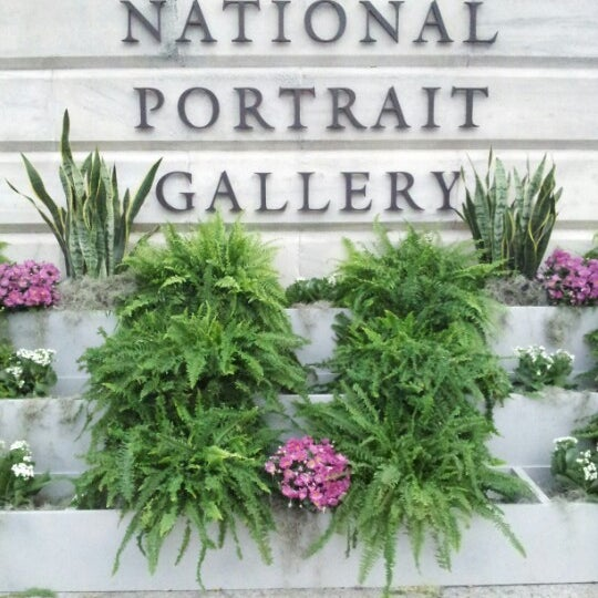 Photo taken at National Portrait Gallery by Anna J. on 9/15/2012