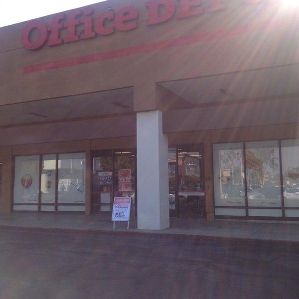 Office Depot - 2559 Via Campo