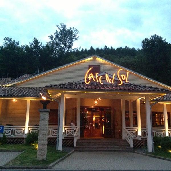 Siegen Cafe Del Sol
