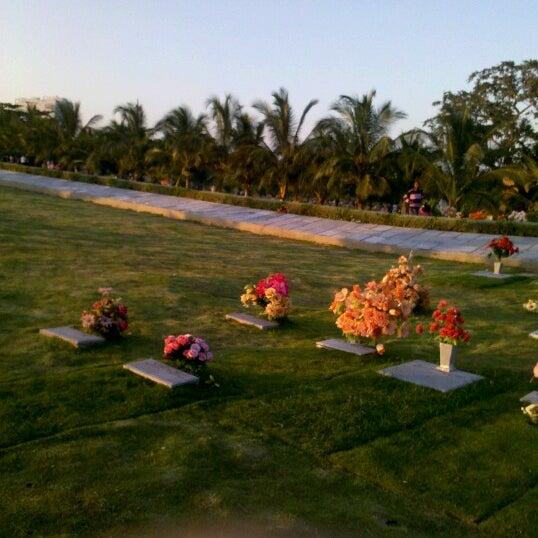 Cementerio jardines de cartagena grupo recordar 1 tip for Cementerio jardin