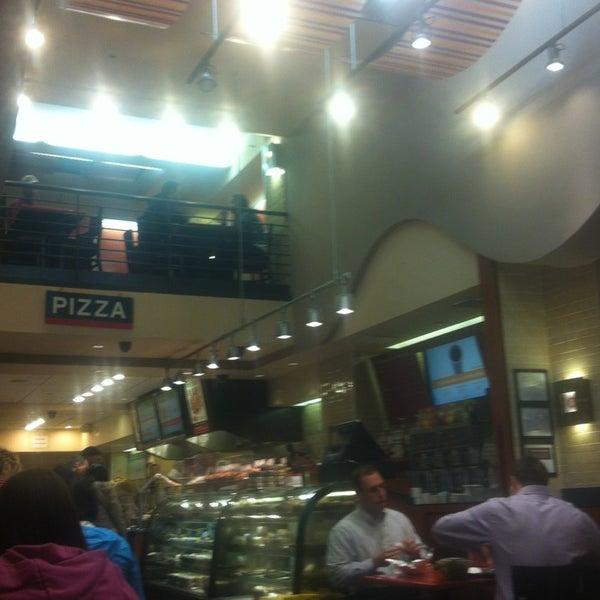 Europa Cafe Midtown East Menu