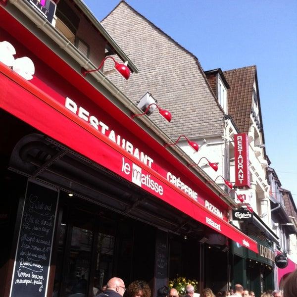 Restaurant Rue Saint Hilaire La Varenne