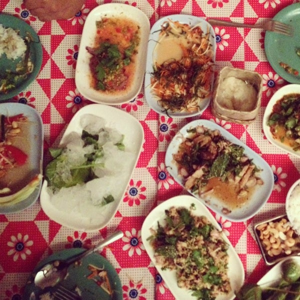 Pok Pok Ny Thai Restaurant In Brooklyn