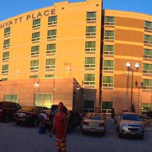 hyatt place salt lake city downtown the gateway hotel in. Black Bedroom Furniture Sets. Home Design Ideas