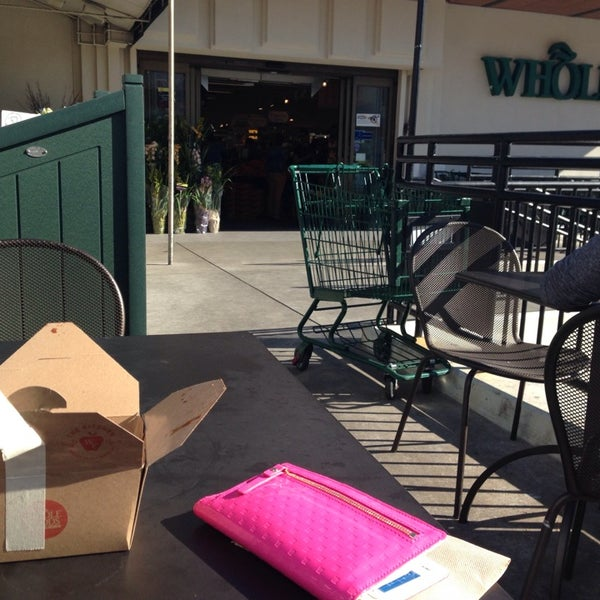 Photo taken at Whole Foods Market by Selena H. on 1/15/2014