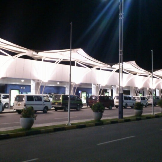 Cmb Airport Hotel