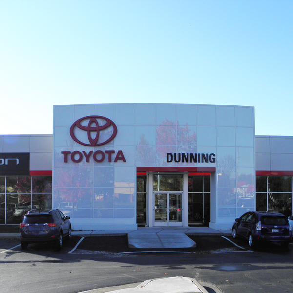 Auto Dealership In Ann Arbor