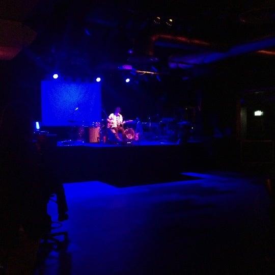Photo taken at KB, Kulturbolaget by Fredrik B. on 10/18/2012