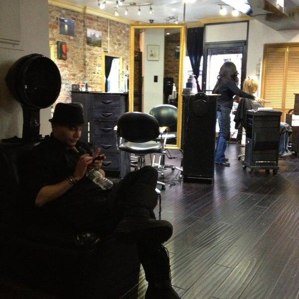 Hair Salon Hell S Kitchen