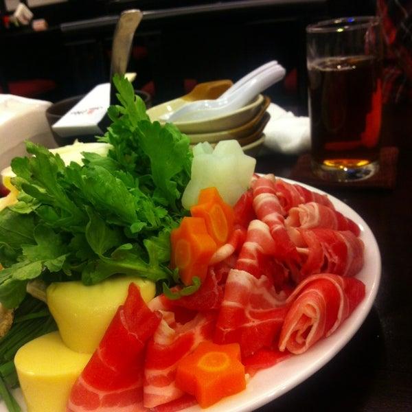 Asuka japanese restaurant mm2100 industrial town for Asuka japanese cuisine