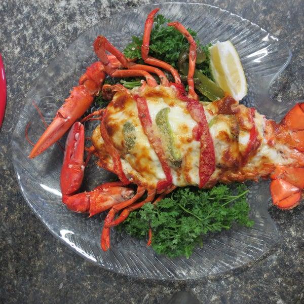 Food paradise manliest restaurants 2 for Cuisine paradise