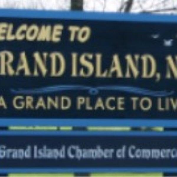 Town Cafe Grand Island Ny